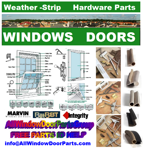 California And West Coast Window And Door Parts Direct