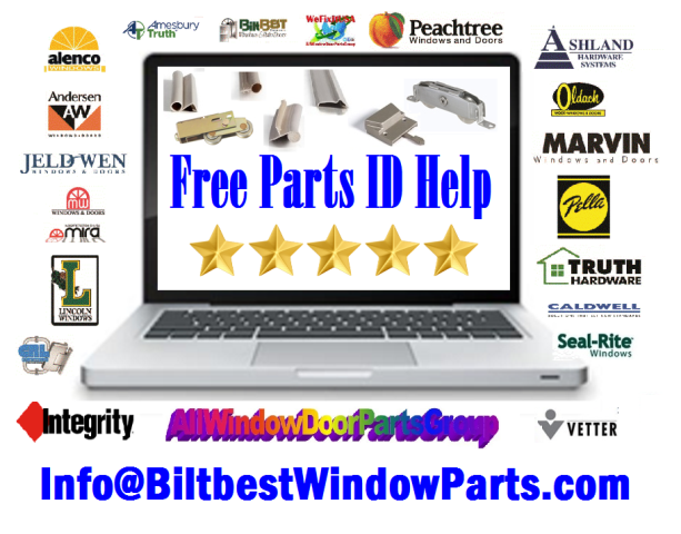 Window And Door Replacement And Hardware Repair Parts Wyoming Biltbest Window Parts