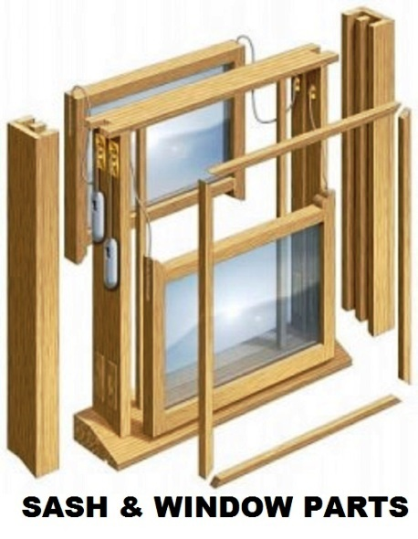 Window Sash Kits Aluminum Clad Kits Biltbest Hail Damage