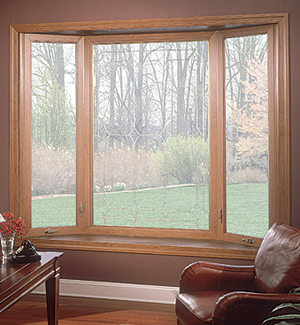 Fixed Window Wood Replacement Sash Kit Oversized Picture