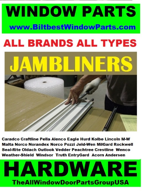 Single Hung Double Hung Window Jamb Liners Jeld Wen