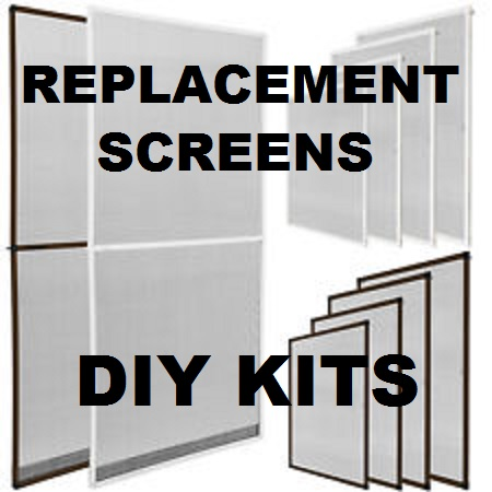 Diy Screen Frame Kit 48 Quot X 48 Quot Overall Size Cut To