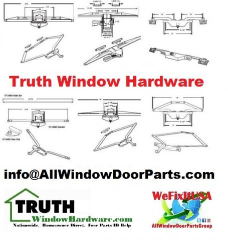 AllWindowDoorParts USA Consortium of industry leaders in the window and door parts supply and numerous window and door hardware replacement mauufacturers, suppliers, distributors, OEM Manufacturers
