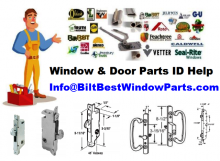 All Patio Door Repair Parts and Hardware Free IdentifyPartsxy2z Online 24/7/365